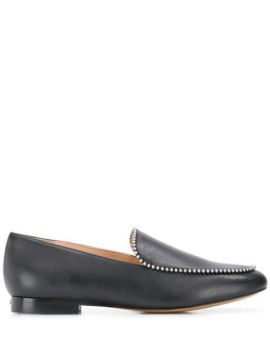 Bead-embellished Loafers - Coach