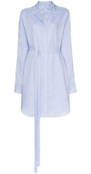 Layered Shirt Dress - Y/project