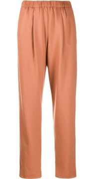 Tapered Trousers - Forte Forte