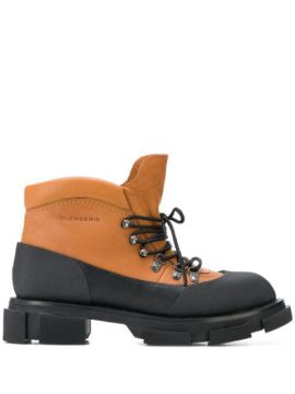 Bank Boots - Clergerie