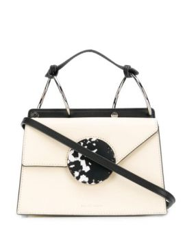 Phoebe Shoulder Bag - Danse Lente