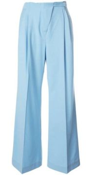 Yalta Tailored Trousers - Anna October