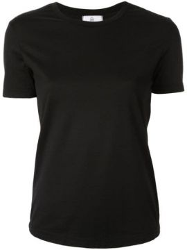 Short-sleeve Fitted T-shirt - Ag Jeans