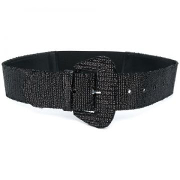 Sequin Embroidered Belt - Aniye By