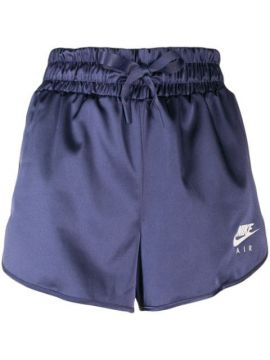Elasticated Track Short - Nike
