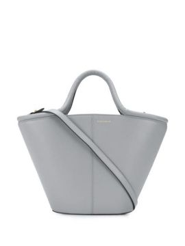 Top Handle Tote Bag - Cuero&mør