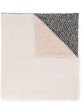 Two Tone Scarf - Dondup