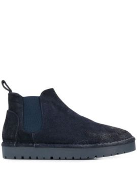 Ankle Boot Slip-on - Marsèll