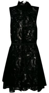 Judi Dress - Ann Demeulemeester