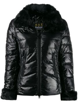 Padded Jacket - Barbour