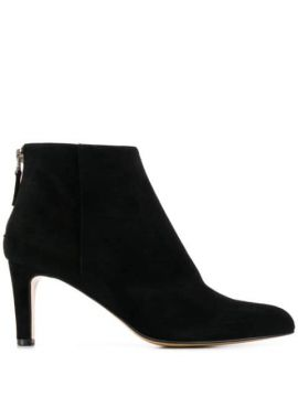 Ankle Boot Bico Fino - Antonio Barbato