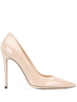 Patent Leather Pump - Deimille