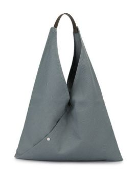Large Triangle Tote - Cabas