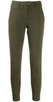 Slim Fit Chinos - Dondup
