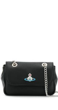 Orb Cross Body Bag - Vivienne Westwood