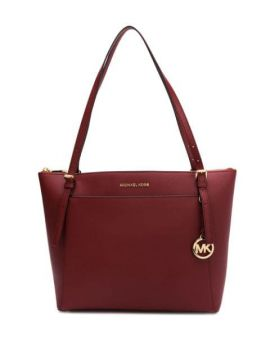 Textured Tote Bag - Michael Michael Kors