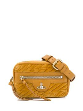 Quilted Orb Belt Bag - Vivienne Westwood