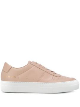 Bball Sneakers - Common Projects