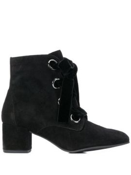 Lace-up Boots - Hogl