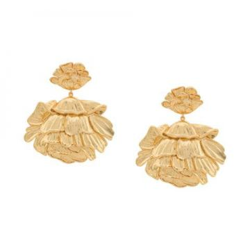 Giverny Earrings - Aurelie Bidermann