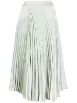 Pleated Skirt - Vince