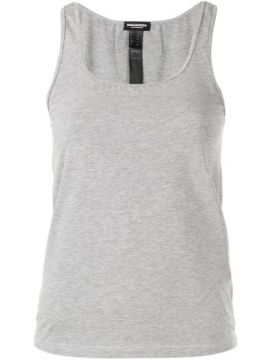 Fitted Tank Top - Dsquared2