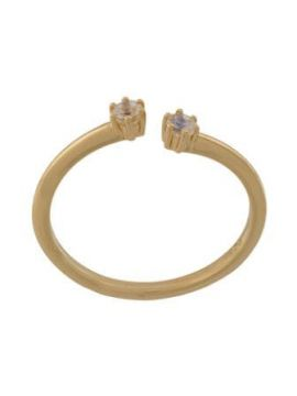 Linia Rainbow Open Ring - Astley Clarke