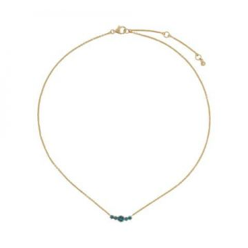 Mini Linia London Necklace - Astley Clarke