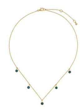 Linia London Choker Necklace - Astley Clarke