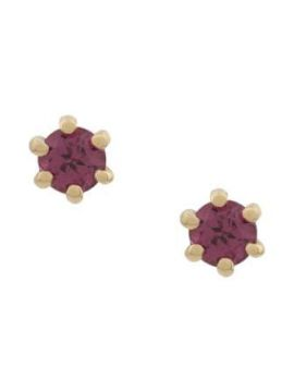 Linia Stud Earrings - Astley Clarke