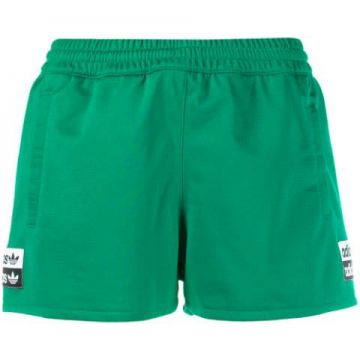 Logo Patch Short Short - Adidas