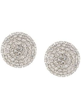 Orecchini Half Sphere Earrings - Alessandra Rich