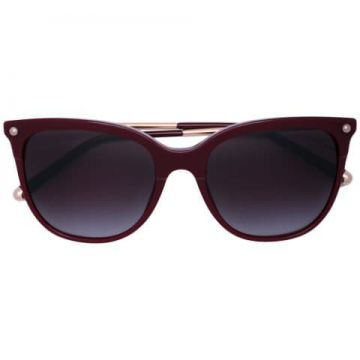Cat Eye Shape Sunglasses - Dolce & Gabbana Eyewear