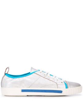 Lace Up Sneakers - Carven
