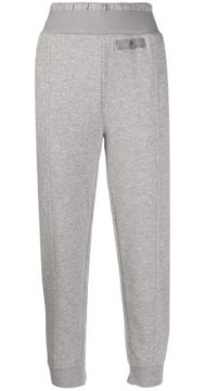 Cropped Track Pants - Adidas By Stella Mccartney