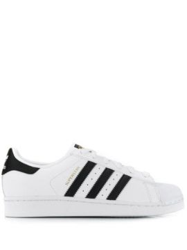 Superstar Laced Sneakers - Adidas