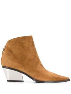 Ankle Rodeo Boot - Le Silla