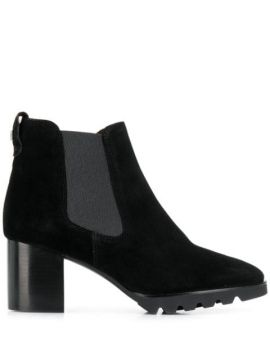 Slip-on Ankle Boots - Hogl