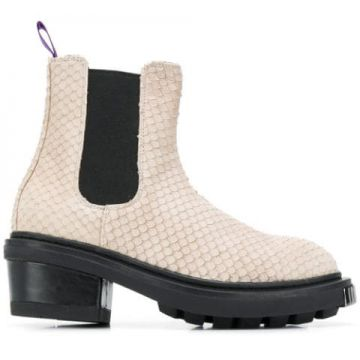 Side Panel Boots - Eytys