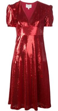 Paula Sequin Dress - Hvn