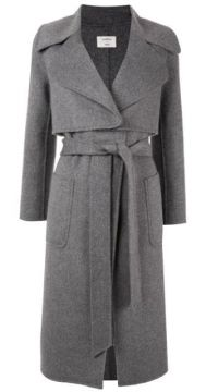 Belted Trench Coat - Onefifteen