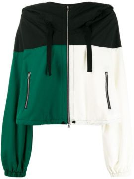 Colour-block Jacket - Colville