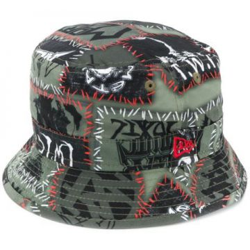 New Era Monster Bucket Hat - Ktz
