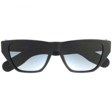 Insideout Squared Sunglasses - Dior Eyewear