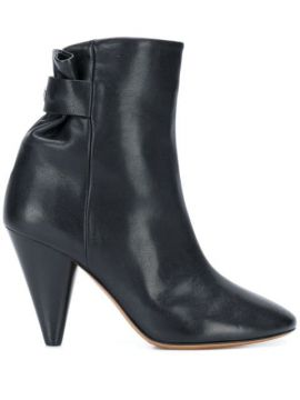 Ankle Boot - Isabel Marant