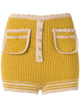 Heaven Help Knitted Short - Alice Mccall