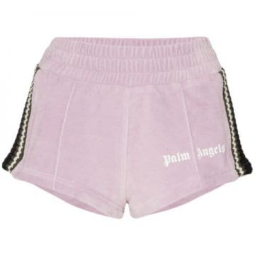 Short Esportivo Chenille - Palm Angels