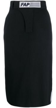 Cady Pencil Skirt - Filles A Papa
