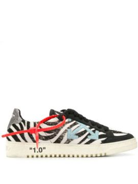 Tênis Vulcanized Skate - Off-white