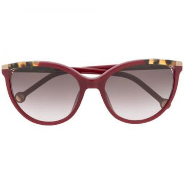 Cat Eye Sunglasses - Ch Carolina Herrera